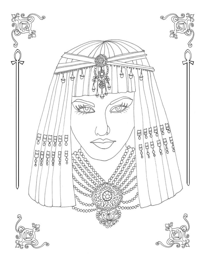 30Cleopatra*