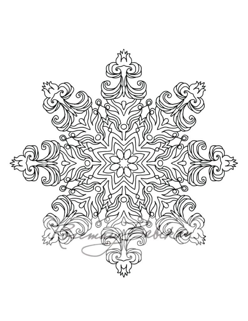 Mandala #15